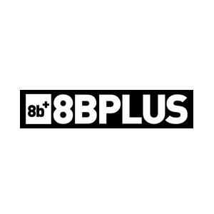 8b+Logo