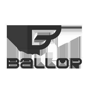 Ballop Logo