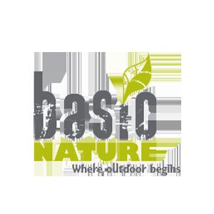 Basic Nature Logo