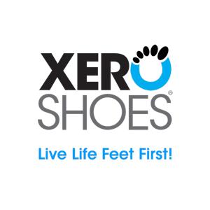 Xero ShoesLogo